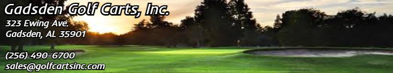 Gadsden Golf Carts, Inc